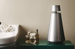 B&O BeoSound 1 and 2 speakers look to Daleks for inspiration