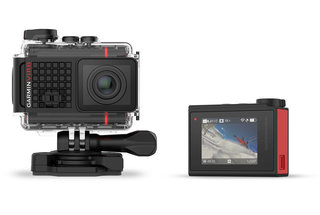 Garmin Virb Ultra 30 takes on GoPro Hero4 Black with 4K thrills of its own