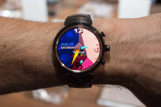 asus zenwatch 3 preview image 15