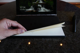 Lenovo Yoga Book review: A keyless laptop from the future    th