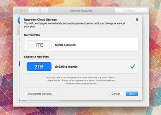 Apple adds 2TB iCloud tier: Here's what it costs and how to get it