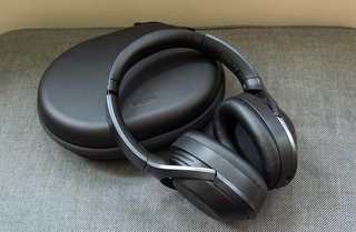 Sony MDR-1000X review: Quite simply phenomenal noise-cancelling headphones