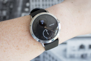 Withings Activite Steel HR review: Nokia has its finger on the pulse