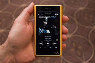 the sony nw wm1z is a 3300 walkman for the audiophile generation image 7