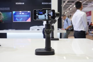 DJI Osmo Mobile: Make incredible buttery-smooth videos with your smartphone