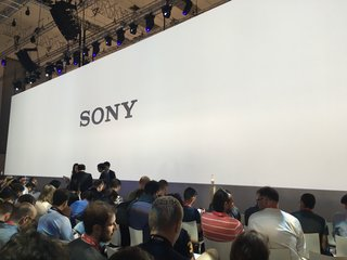 Sony IFA 2018 press conference: Watch the Sony Xperia XZ3 launch right here