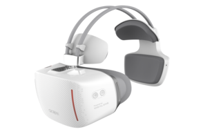 Alcatel Vision VR headset hopes to better the Gear VR