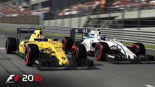 F1 2016 review: Licence to thrill
