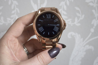 michael kors access bradshaw review image 10