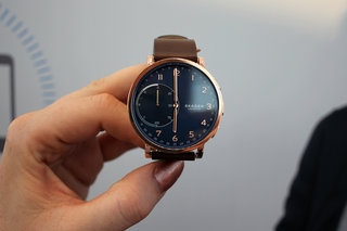 Skagen Connected: More than meets the eye