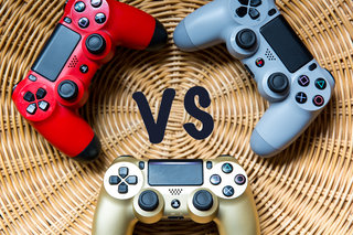 PlayStation 4 Neo vs PS4 Slim vs PS4: What's the rumoured difference?