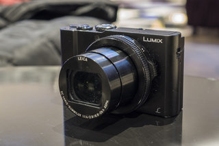Panasonic Lumix LX10 / LX15 review: The best high-end compact camera money can buy?