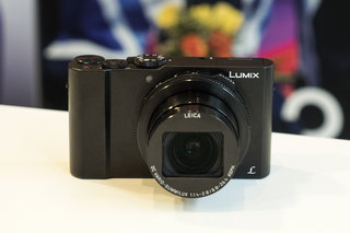 Panasonic Lumix LX15 preview: The best high-end compact camera yet?