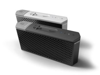 Jam out anywhere for 20 hours straight with this powerful speaker (30 per cent off)
