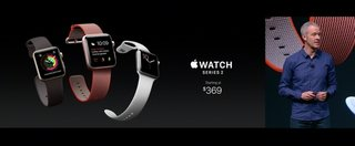 finally apple shows off new apple watch series 2 models image 3