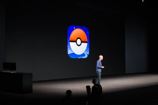 Pokemon Go is coming to Apple Watch by end of 2016
