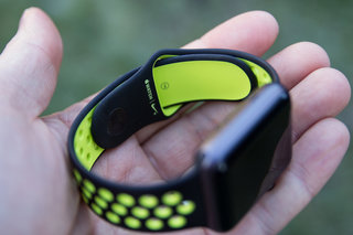 apple watch nike review image 13