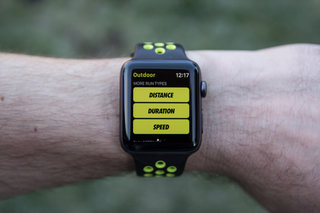 apple watch nike review image 5