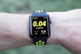 apple watch nike review image 8