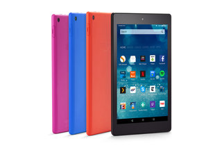 £90 Amazon Fire HD 8 tablet gets supercharged to the max