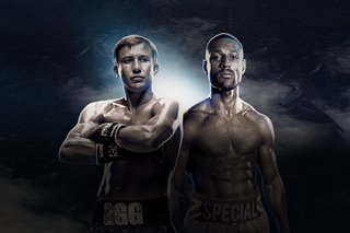 Gennady Golovkin VS Kell Brook: Watch boxing live