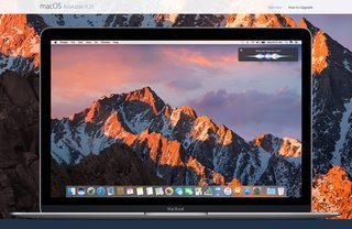 Apple will release MacOS Sierra update for Macs on 20 September