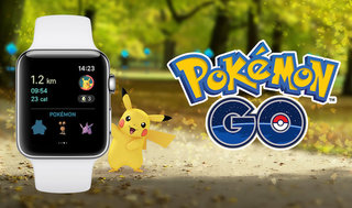 Pokemon Go for Apple Watch: How to play and when can you get it?