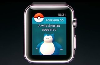 pokemon go for apple watch how to play and when can you get it  image 7