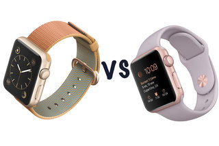 Apple Watch Series 2 vs Apple Watch Series 1 vs Apple Watch (2015): What's the difference?