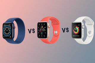 Apple Watch Series 6 vs Watch SE vs Series 3: What's the difference?