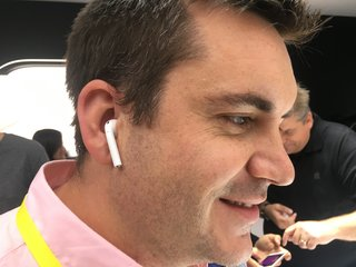 Those freaky AirPods show that Apple can still innovate