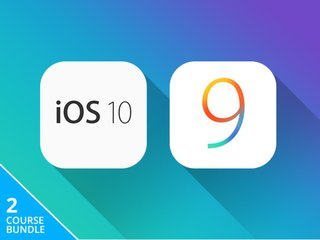 Master the latest iOS update with the Complete iOS 10 Developer Course (98 per cent off)