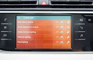 citroen grand c4 picasso review image 24