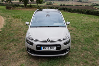 citroen grand c4 picasso review image 4