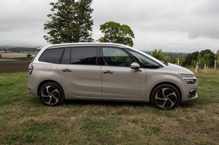 citroen grand c4 picasso review image 6