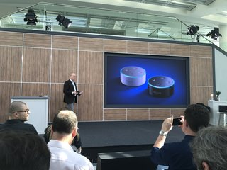 Amazon Echo Dot refreshed with new tricks and colours