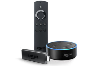 Amazing Echo bargains: Get an Amazon Echo Dot with Fire TV Stick in a super low price bundle
