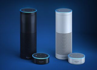 Bargain! Amazon Echo drops to £124, buy yours now save £25