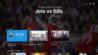 Twitter flies on to Apple TV, Amazon Fire TV and Xbox One