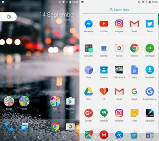 how to download pixel and pixel xl s launcher for android image 3