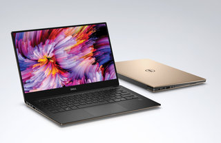 Dell's 2016 XPS 13 arrives with new Rose Gold finish