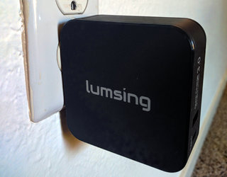 lumsing s new wall charger offers usb a usb type c and quick charge 3 0 image 3