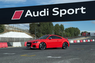 audi tt rs review image 17