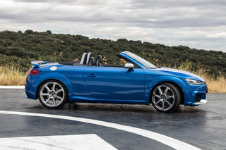 audi tt rs review image 3