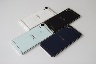 HTC Desire 10 Pro preview: A Smartphone Named Desire