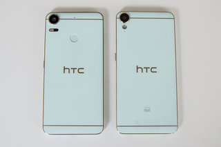 HTC Desire 10 Pro and Desire 10 Lifestyle: Deco design adorns two very different devices