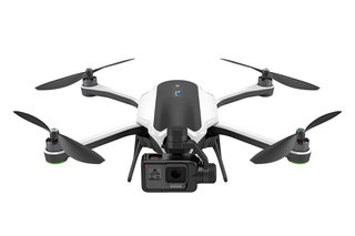 GoPro's Karma drone is official, takes flight soon