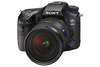 Long awaited Sony A99 II now official, 4K video and 42.4MP sensor