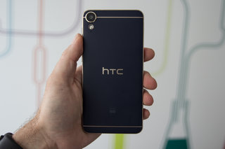 HTC Desire 10 Lifestyle: A Desire handset never sounded so good