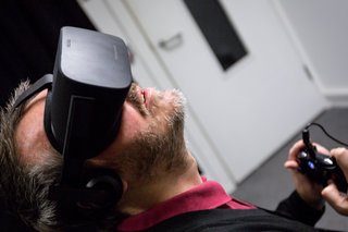 Oculus Rift now available in UK stores, get a demo in John Lewi